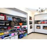 Yisen showroom 8