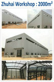 Zhuhai Prefab Steel Structure Workshop