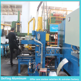 DeYing Aluminum Extruder