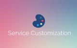 Customization Service
