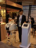 Huafei Tongda will take part in Cosmoproft Asia 2010 in Hong Kong.
