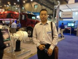 2014 Offshore Technology Conference in Houston