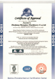 ISO 9001:2001 English Version