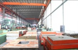 power press table production line