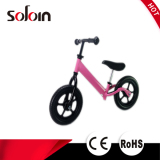 Mini Kids Balance Scooter Pedaless First Bicycle