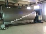 10000 Liter Milk cooling tank