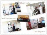 Our Testing Equipment