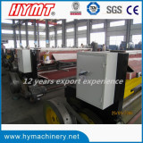 workshop for Q11 series mechanical type guillotine shearing machine