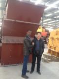 Mr Wang and Sudan customers