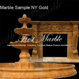 Marble Sample NY Gold