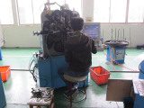 universal spring machine