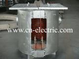0.25t Induction Melting Furnace