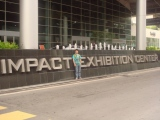 (3) IMPACT Exhibition Center (Thailand)