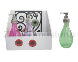 3pc Hand Washing Bottle(TM1326)