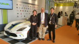2014 Credit Parts Exhibitions held Successfully