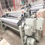 renewed weaving machine