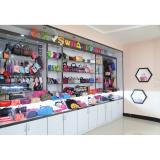 Yisen showroom 6