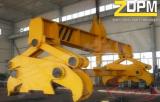 Balanced lifting beam