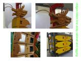 J.Sound dragon totem line array rigging