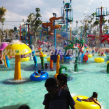 Indonesia Malang Water Park