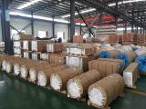 Aluminium/ Aluminum strip wooden pallet package