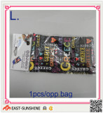 package-1pcs /opp bag with paper head