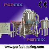 Batch Emulsifying System (PVC-500)