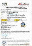 SGS 2012 report