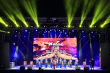 Mulan show in kuwait