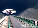 Belt conveyor for Pinghai power plant