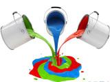 Paint (Building Material Application)