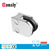 Stainless Steel Railing Glass Clamp