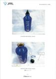 Water bottle Food Grade Test Certificate