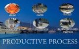 PRODUCTIVE PROCESS OF FIBERGLASS BOAT