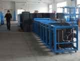 small size water to water cooled chiller (9kW -15kW Capacity )