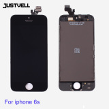 Wholesale Mobile Phone LCD for iPhone 6s Touch Screen Display Free DHL