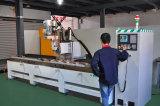 aluminium milling machine