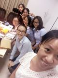 Birthday for colleague