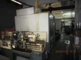 The Large Automatic Lathe of the Tooling Department