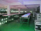 LED Dance Floor Production Line