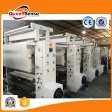 inline shaftless printing machine