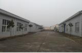 Hengyu Machining factory building