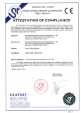 Attestation of Compliance2