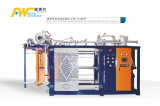 Fuwei---EPS General Shape Moulding Machine with Vacuum