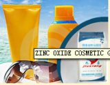 Applications of zinc oxide