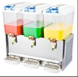 Cold Beverage Dispenser(LSJ-18*3)