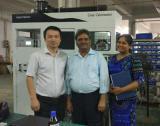 Cone Calorimeter Export to India