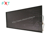 we have supplied 2000X800X1.5(MM) thermodynamic solar panel to the worldwide with good quality