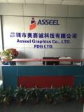 Front Desk of Asseel Factory