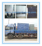 Closed Water Cooling Tower FL-1000 delivered to Mexico